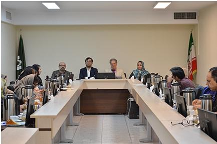 نشست خبری سازمان نظام صنفی کشور
