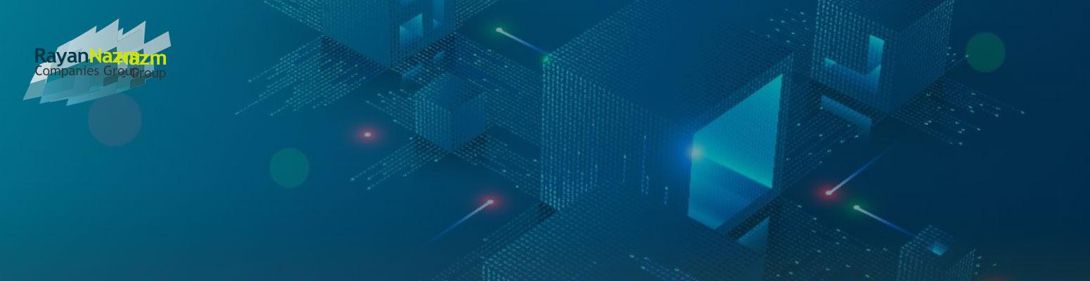 نرم افزار ERP تحت وب توازن رایان نظم 3